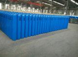 cilindri ad ossigeno e gas ad alta pressione dell'acciaio senza giunte 40L