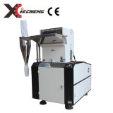 Xc-Gj600 20 HP 저잡음 방음 플라스틱 제림기