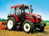 Lovol 824 농장 바퀴 트랙터