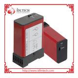 Doppelter Fahrzeug-Schleifen-Detektor für Parken-System