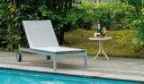 Chaise TextielRecliner van de Pool van het terras