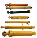 Custom гидравлические цилиндры Custom цилиндра гидравлического цилиндра Детали гидросистемы