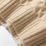 Strickjacke-Wolle-Baumwollstrickwaren-Strickjacke-Kleidungs-Fall-Pullover 2018 Mannes
