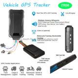 GPS van het Voertuig van de Motorfiets van de auto Drijver met Echt - het Plaatsen van de tijd Tr06