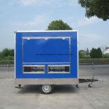 Mobiele telefoon drink de Vrachtwagen van het Voedsel, de Vrachtwagen van het Voedsel voor Verkoop Europa jy-B32