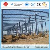 Qingdao Tailong Estructura de acero de la luz de almacén