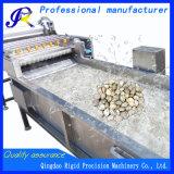 آليّة تنظيف آلة لأنّ زراعيّة وفواكه البحر