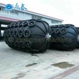 Defensa marina de goma neumática certificada SIGC de la fábrica de China