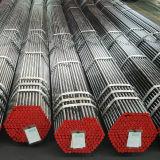 ASTM A106 GR. Tubulação de aço sem emenda 6m de carbono de B