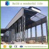 De goedkope PrefabLeverancier van China van de Frames van het Certificaat van het Pakhuis van de Structuur van het Staal