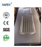 販売法の最もよいチェック模様の鋼鉄ドアの皮(RA-C030)