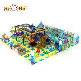 安い子供公園のゲームの運動場の催し物