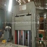 Pressa calda della scheda di Partical fatta a macchina a Linyi