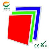 36W luz del panel de LED RGB de tensión constante de 24V.