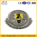 Distintivo di designazione unico personalizzato del metallo da vendere