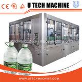 Vendas quentes e máquina de enchimento engarrafada 5L automática da água da capacidade