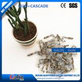 Galin/metal de Gema/pulverizador de pó manual plástico/laqueação/injetor (PG1) para Pgc1