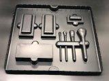 SGS/RoHSの工場卸売が付いているPS ESDの包装の皿