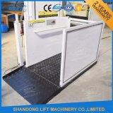 Elevación de sillón de ruedas vertical para los minusválidos con la capacidad 250kg