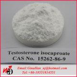 Droghe steroidi di Primobolan Methenolone Enanthate della polvere di USP