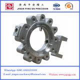 Cnc-maschinell bearbeitenventil-Teile Autoteile mit ISO16949