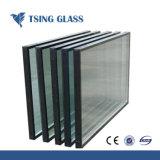 Low-E verre isolé/ Half-Toughened / renforcé de verre isolé