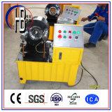 中国の低価格のステンレス鋼のホースのひだが付く機械で製造される