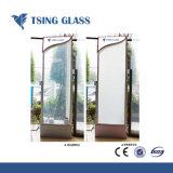 Ultra Duidelijk/Super Wit Aangemaakt Glas met Ce/SGS/ISO- Certificaat