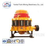 Máquina de transformação de pedra britador de cone de Mola