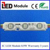 Luz del módulo del RGB LED con Epistar SMD 5050 LED