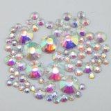 1440PCS Per Bag Natural Nail Rhinestone Nail Crystal Stones