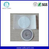 Tag de papel Ultralight passivo de 13.56MHz C RFID