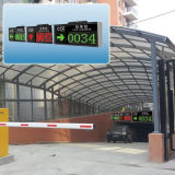 Smart Because Carpark System Outdoor LED Guidance Screen LED 2018 Newest Hot Salt Best Price