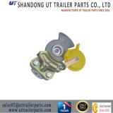 Mano alegre/pista de aluminio de Gladhands/del acoplador/Gladhands&#160 anodizado;