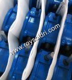 Rhw02 Peça-Giram a caixa de engrenagens do sem-fim