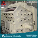 Kalkstein-aufbereitende Maschine für die Zerquetschung
