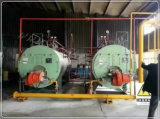 Preço da caldeira a gás natural Riello para venda com alta eficiência