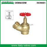 Klep van de Hydrant van de Brand van het messing de Landende (AV4060)