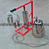 Китай Milker ручной работы машинного доения с Ss ковша