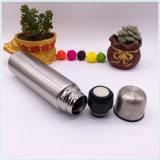botella cómoda Eco- del acero inoxidable del vacío doble de la pared 750ml (SH-VC01)