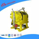 석탄 Mi를 위한 큰 케이블 저장을%s 가진 윈치를 당기고 힘을 당기는 ABS/CCS에 의하여 증명되는 3t 공기