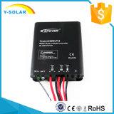 10A MPPT 12V/24V impermeabilizan el regulador Tracer2606lpli de la carga de la luz de IP68 LED