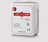 Japan 3000W 110V-220V ontwierp voor het Gebruik van Huishoudapparaten de Volledige Convertor van het Voltage van het Koper