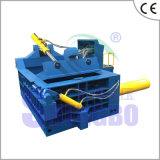 유압 구리 철 알루미늄 작은 조각 포장기 압박 기계