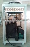 o ar de circulação de 3ton 3tr refrigerou o refrigerador de água usado no plástico