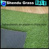 Искусственная дерновина 25mm травы с цветом тона 4
