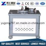 Qualitätmanueller Rebar-verbiegende Maschine für Verkauf