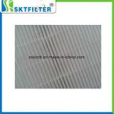 Filtro caliente del montón de los media de la fibra de vidrio de la venta