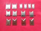 コンピュータ化されたワイヤー切断および除去機械(円形のsheatedワイヤー)