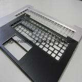 Plaque en aluminium pour l'ordinateur